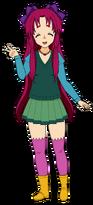 Koiko Casual Clothes 2
