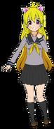 Mikan Suzuki (School Uniform)