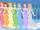 The Dream Princesses