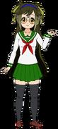 Kamome Natamine (School Uniform)