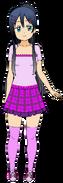 Sayaka Maezono (Casual)