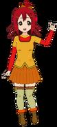 Anju Ryuzaki (Casual)