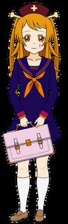 Mariha Kisushi - 気鮓毬巴
