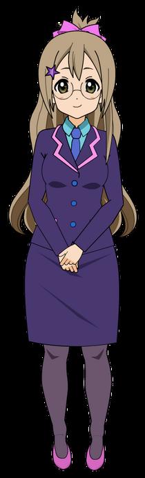 Imiko Shinami - 斯波懿美子