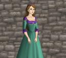Princess Josefina