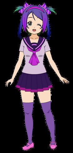 Junko Sawara - 鰆凖子