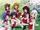 The Sakura School Girls