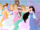 The Princesses of the Echomore Dynasty (Kingdom Hearts OC Group)