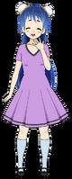 Ami Shijou (砥上阿水)