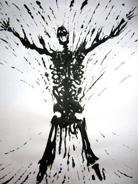 Disintegration by friedinsanity-d314w7n
