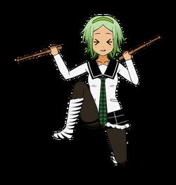 Ikoi Saisei - 犀星依鯉