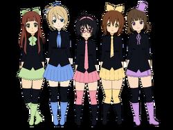 Rainbow pastel by kisekae san-d6veyhp