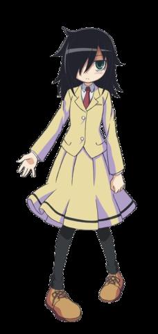 Tomoko Kuroki