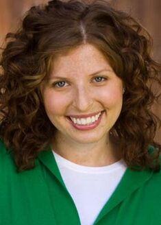 Danielle Kaplowitz
