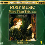 Roxy Music - More Than This (Cover)