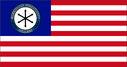 American Greendale flag