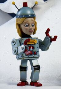 Britta Bot