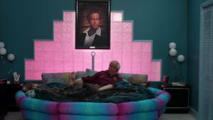 A101 Pierce's room