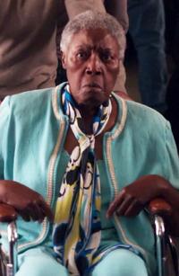Nana Barnes