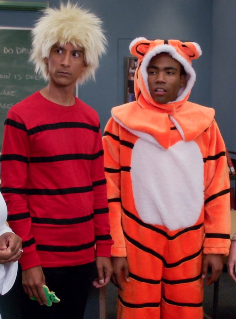 Image result for calvin and hobbes community