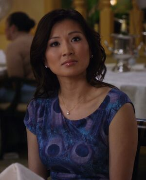 S02E20-Wu Mei engagement party