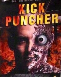 Kickpuncher poster