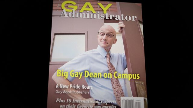 Gay Dean