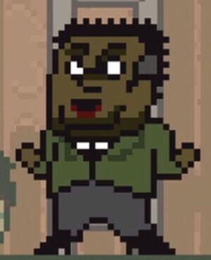 S03E20-Gilbert's avatar