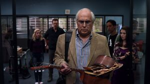 1x22-Pierce kicked out Britta Jeff Abed Annie Guitar