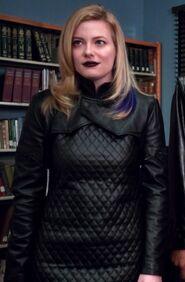 Evil Britta