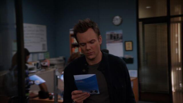File:Jeff reading the pamphlet .jpg