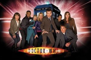 Doctor Who Children of Time