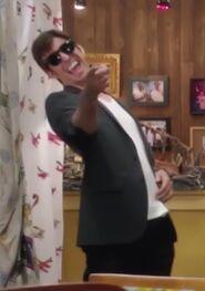 Fake Tom Cruise