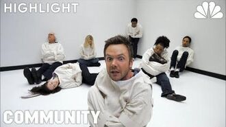 """A Montage of """"Winger Speeches"""" - Community (Episode Highlight)"""