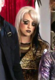 Fake Lady GaGa