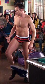 Jeff's underwear 1X17