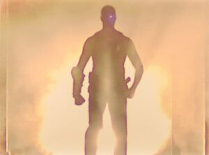 Kickpuncher hero walk