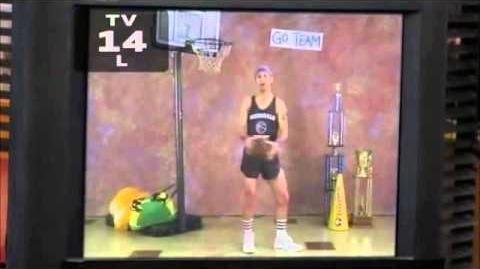 Original Greendale commercial