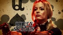 AFFOPBritta Queen of Spades