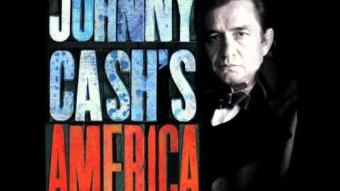 Johnny Cash - America 19 - Come Take A Trip In My Airship