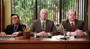 CLU The Greendale School Board
