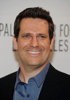 Garrett Donovan