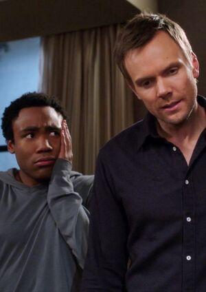 Jeff and Troy Season Three