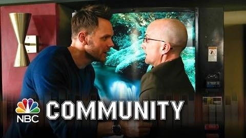 Community - R.I.P. Greendale (Episode Highlight)
