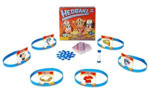 Hedbanz board game
