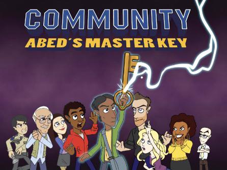 Abed's master key