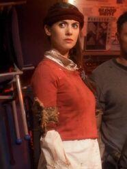 Hot Lava Annie