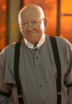 Leonard old west