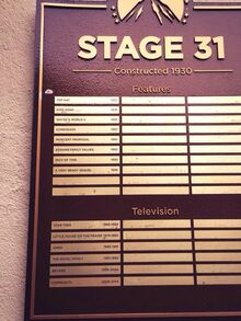 Stage 31 plaque 2