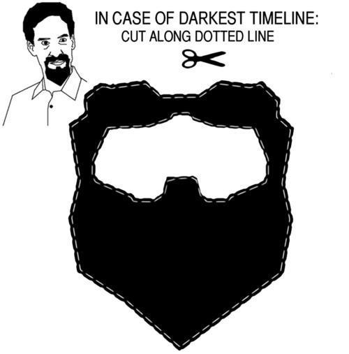 darkest timeline community wiki fandom powered by wikia